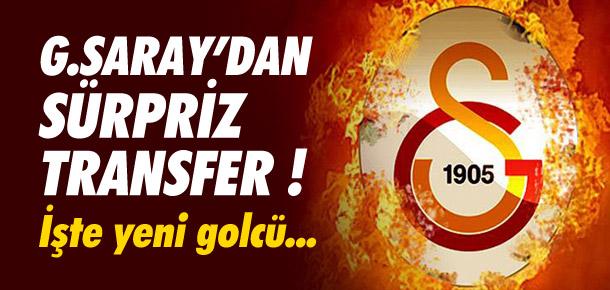 Galatasaray'dan Deniz Kadah hamlesi
