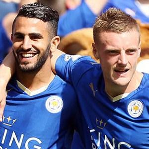 Leicester City yıldızlarını bırakmayacak !