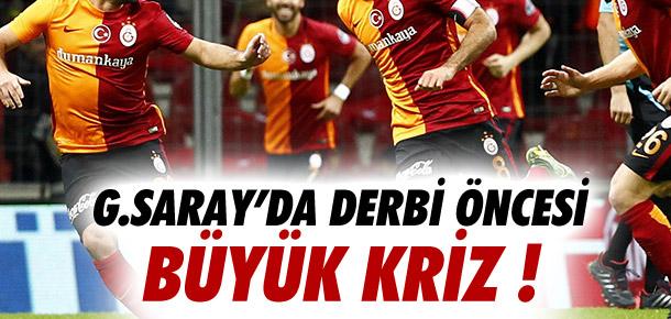 Galatasaray'da para krizi !