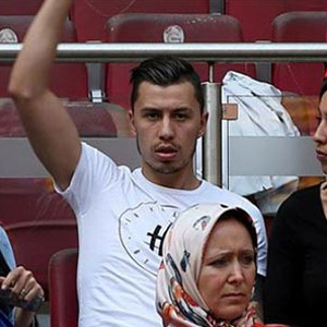 Galatasaray'ın yeni golcüsü Emre Güral