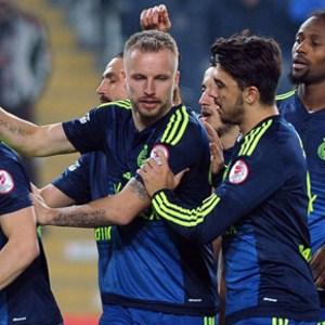 Fenerbahçe'de Kadlec farkı !