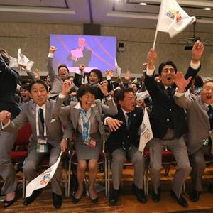 Japonya Olimpiyat Oyunları'nı rüşvetle almış !