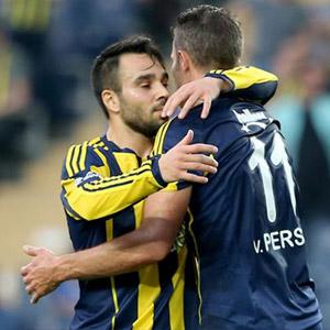 Fenerbahçe - Gençlerbirliği: 2-1
