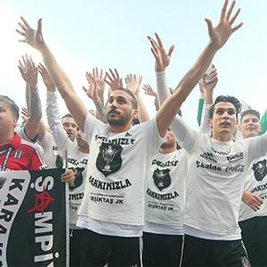Beşiktaş'a inanılmaz gelir !