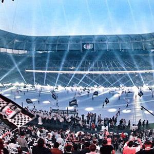 Arena'da Fenerbahçe'yi kızdıran tezahürat
