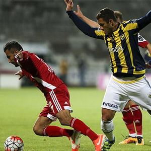 Fenerbahçe kazandı, Sivasspor küme düştü