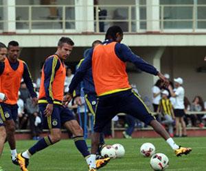 Fenerbahçe'ye 3 müjde birden !