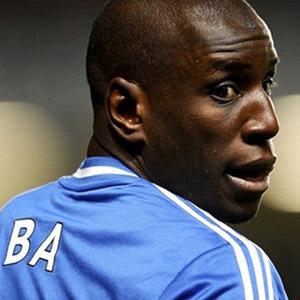 Demba Ba'ya Premier Lig'den talip