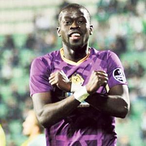 Trabzonspor'un Ndiaye planı