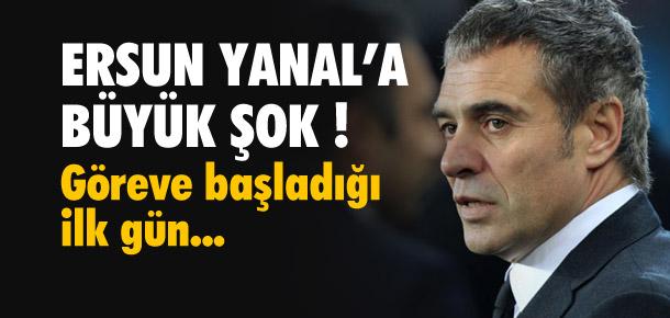 Trabzonspor'a Eren Albayrak şoku
