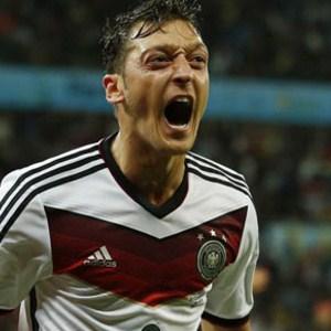 Mesut Özil favorisini açıkladı