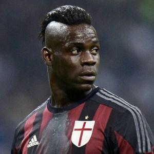 İşte Balotelli'nin yeni adresi !
