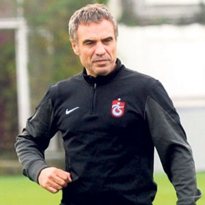 Trabzonspor'da yeni model !
