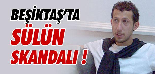 Yasin Sülün skandalı !