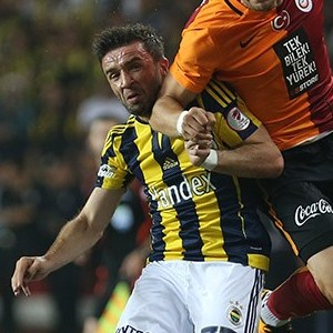 Beşiktaş'ta Gökhan Gönül bombası !
