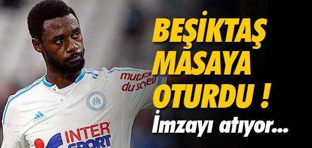 Beşiktaş'tan sürpriz atak !