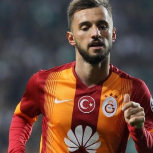 Galatasaraylı oyuncu İspanya'ya transfer oldu