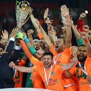 Alanyaspor Süper Lig'de !