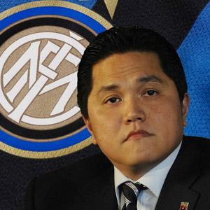 Inter başkanından şok Galatasaray sözleri