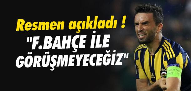 ''Gökhan Gönül'e Beşiktaş dışında 5 teklif var''