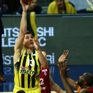 Galatasaray-Fenerbahçe 3. randevu