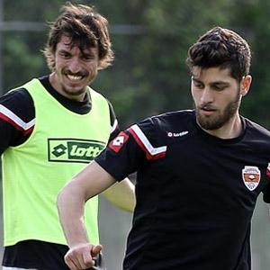 Süper Lig'e yükselen Adanaspor'da ayrılık