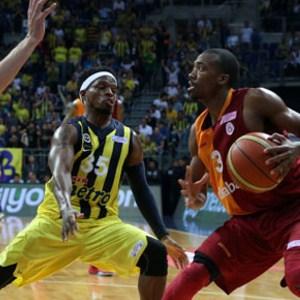 TBF'den Fenerbahçe'ye para cezası !