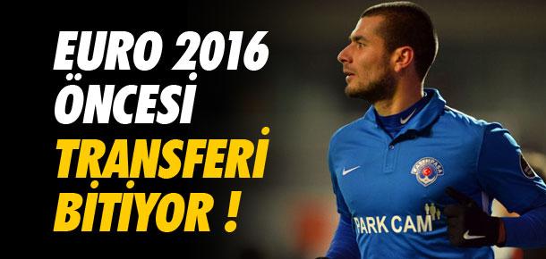 Fenerbahçe bombaları patlatıyor !