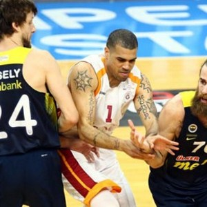 Galatasaray pes etmedi !