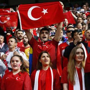 Türkiye-Hırvatistan maçında törör korkusu