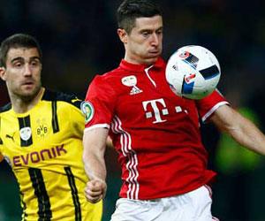 Bayern'den flaş karar !
