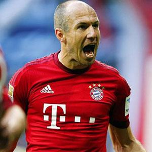 Robben için Beşiktaş'ı üzen açıklama !