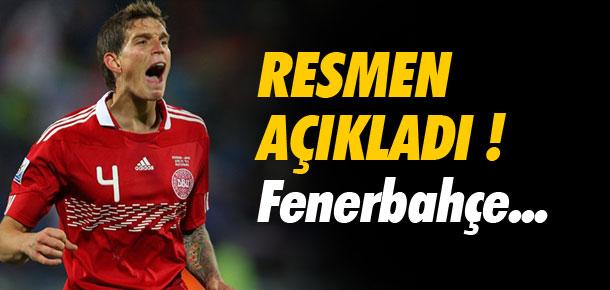 Agger Fenerbahçe'yi açıkladı !