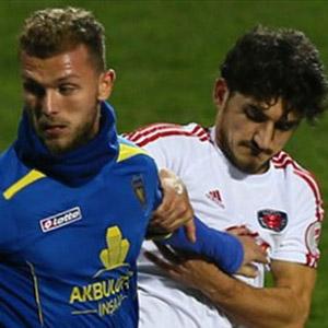 Kadir Bilimlier Dinamo Zagreb yolcusu