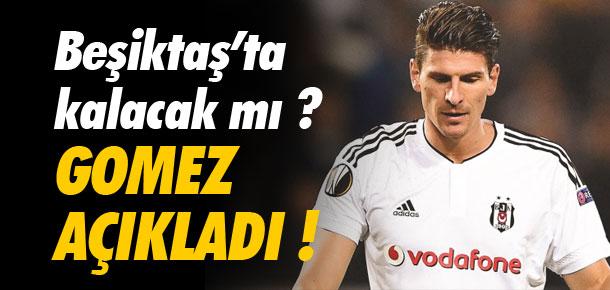 Gomez'den transfer açıklaması !