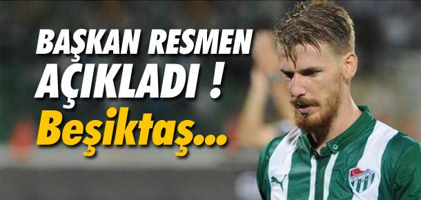 Fulham ve Beşiktaş Serdar Aziz'in peşinde