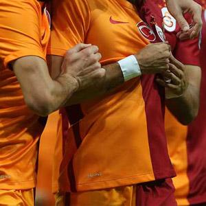 Galatasaray'da ayrılık !