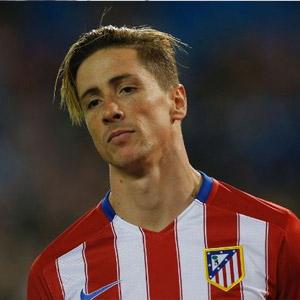 Mario Gomez'in yerine Torres !
