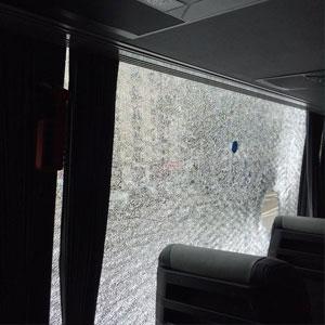 Paris'te Türk taraftarlarına saldırı