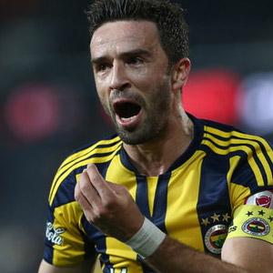 Fenerbahçe'den flaş Gökhan Gönül açıklaması