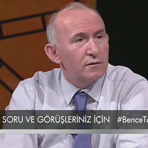 Fatih Terim'e istifa çağrısı ! Hem de TRT'de...