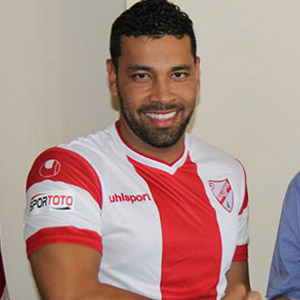 Andre Santos resmen Boluspor'da