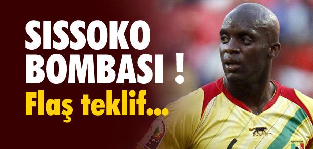 Mohamed Sissoko sürprizi