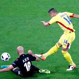 İspanya 2. Ligi'nden Galatasaray'a...