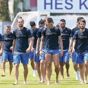 Trabzonspor'un 7 harikası !