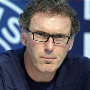 PSG Laurent Blanc ile yollarını resmen ayırdı