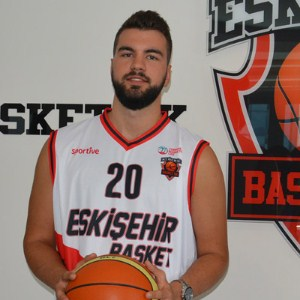 Eskişehir Basket'te iki imza birden