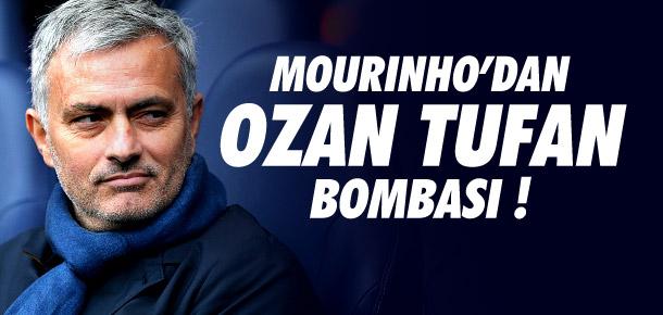 Mourinho Ozan Tufan'ı istiyor !