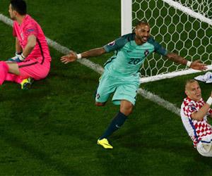 İlk çeyrek final: Polonya-Portekiz