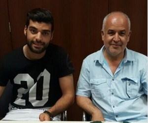 Çaykur Rizespor'da iki transfer
